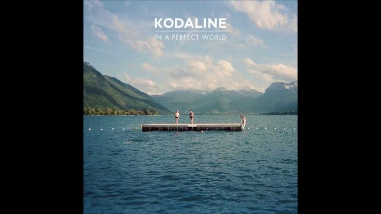 Kodaline - One Day - YouTube