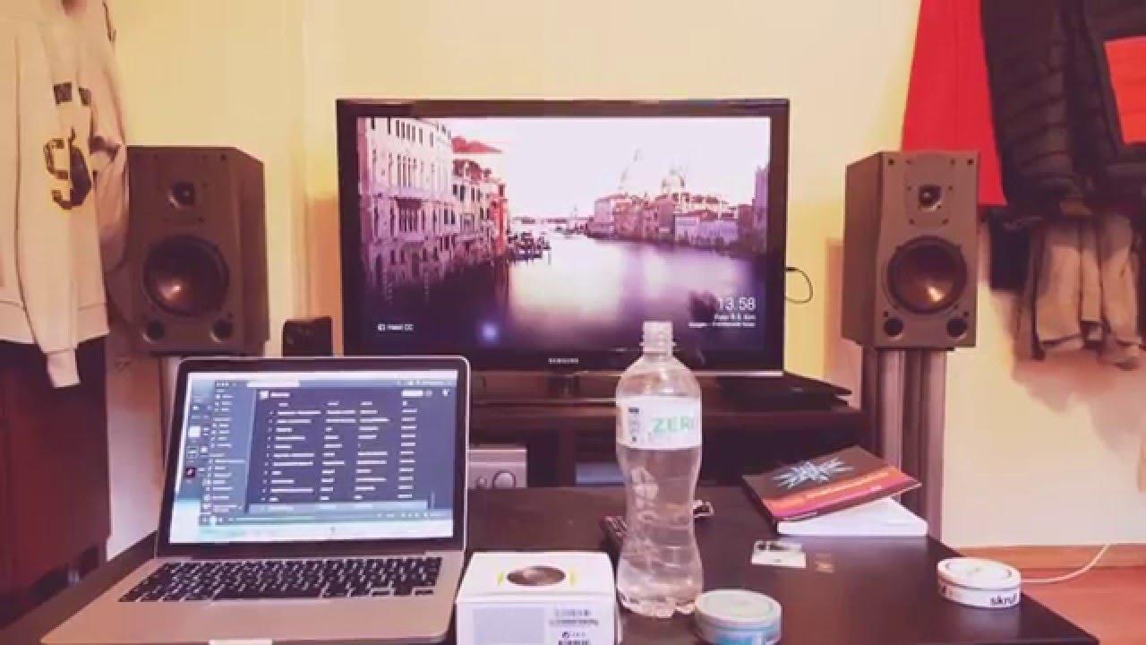 Testing Out Chromecast Audio Hifi