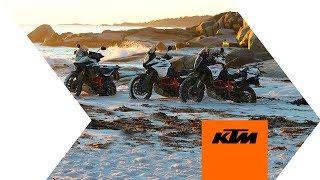 KTM Australia Adventure Rallye TASMANIA 2019 | Event Preview