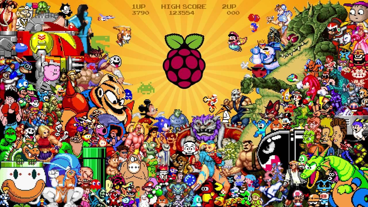 Raspberry Pi Newbie Introduction Youtube