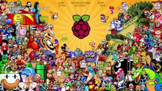 Raspberry Pi: Newbie Introduction