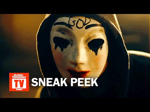 The Purge Season 2 Sneak Peek | Rotten Tomatoes TV
