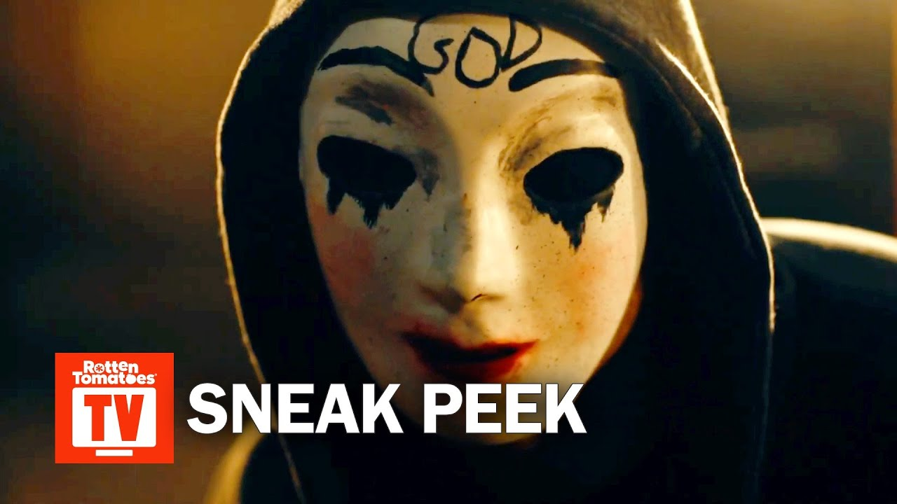 Download The Purge Season 2 Sneak Peek | Rotten Tomatoes TV