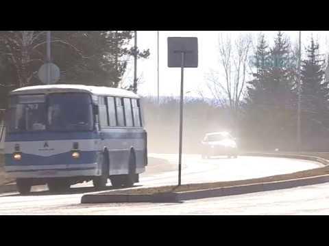 С 21 апреля АТП переходит на летнее расписание движения автобусов по муниципальным маршрутам