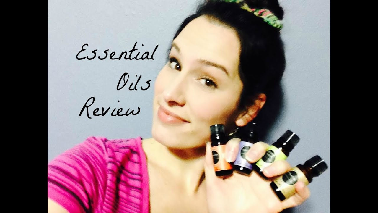 Essential oils review eden 39 s garden youtube - Edens garden essential oils reviews ...