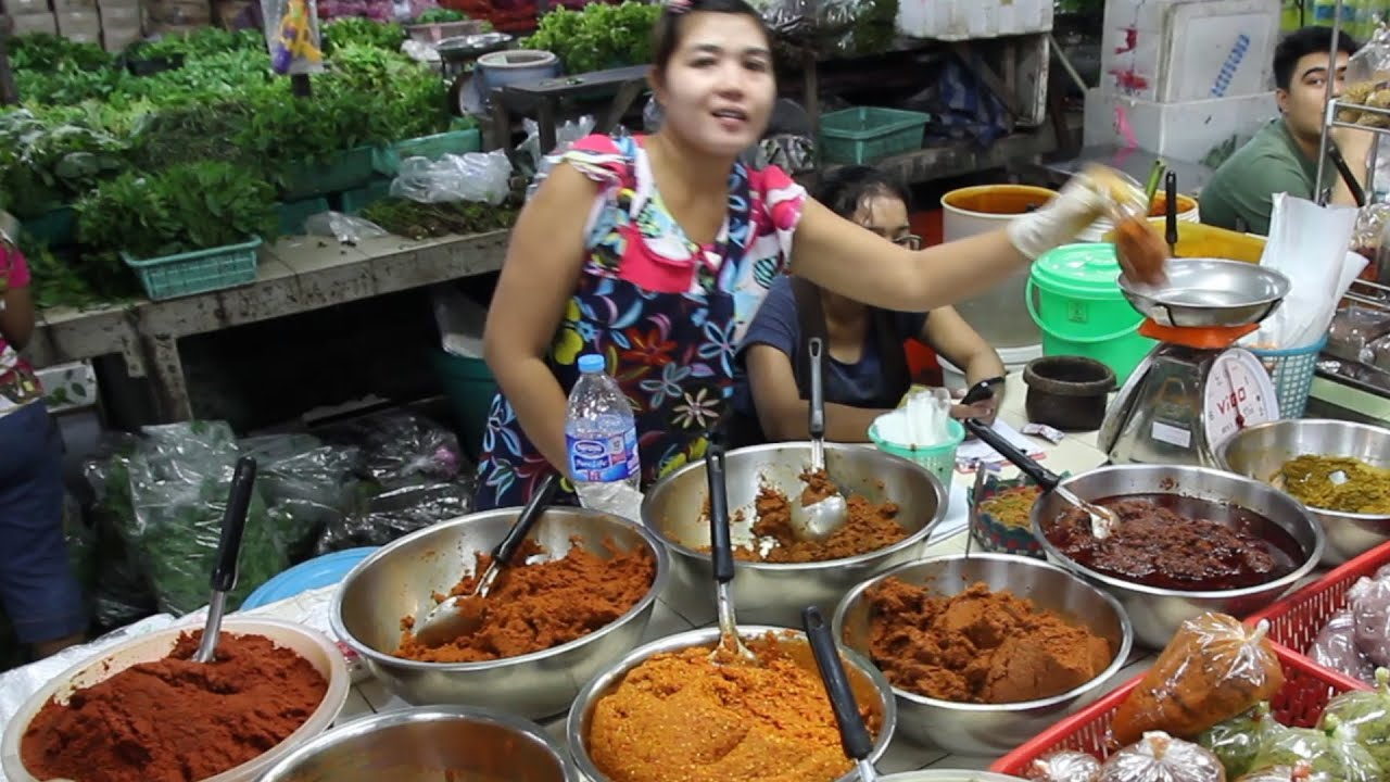 Street Food Kata Beach Phuket
