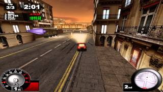 Taxi 3: eXtreme Rush [Episode 06]