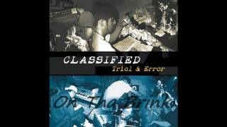 Watch Classified On Tha Brink video