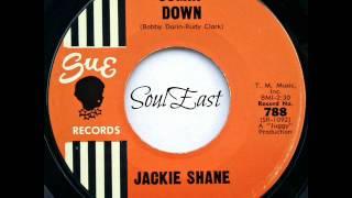 Jackie Shane   Comin