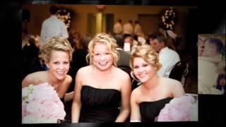 Courtyards of Andover - Wedding Photographer Minnesota - Ashley & Kyle