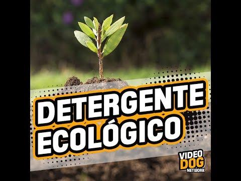 Newen El Detergente Ecológico Que Cambiara Al Mundo