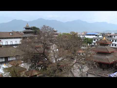 Kathmandu Nepal Durbar