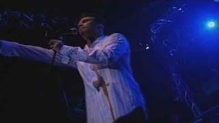Nek - Vivere Senza Te Live @ Teatro Smeraldo, Milano 1997 (part 5/17)