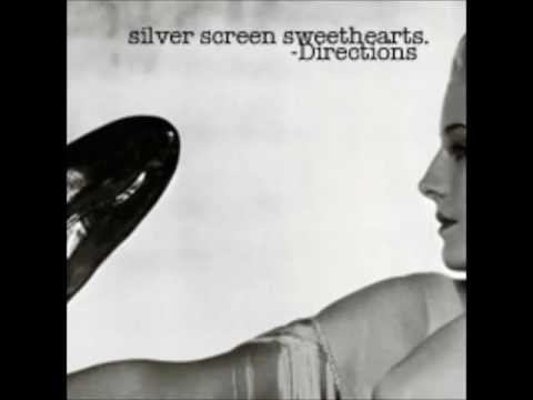Directions - Silver Screen Sweethearts