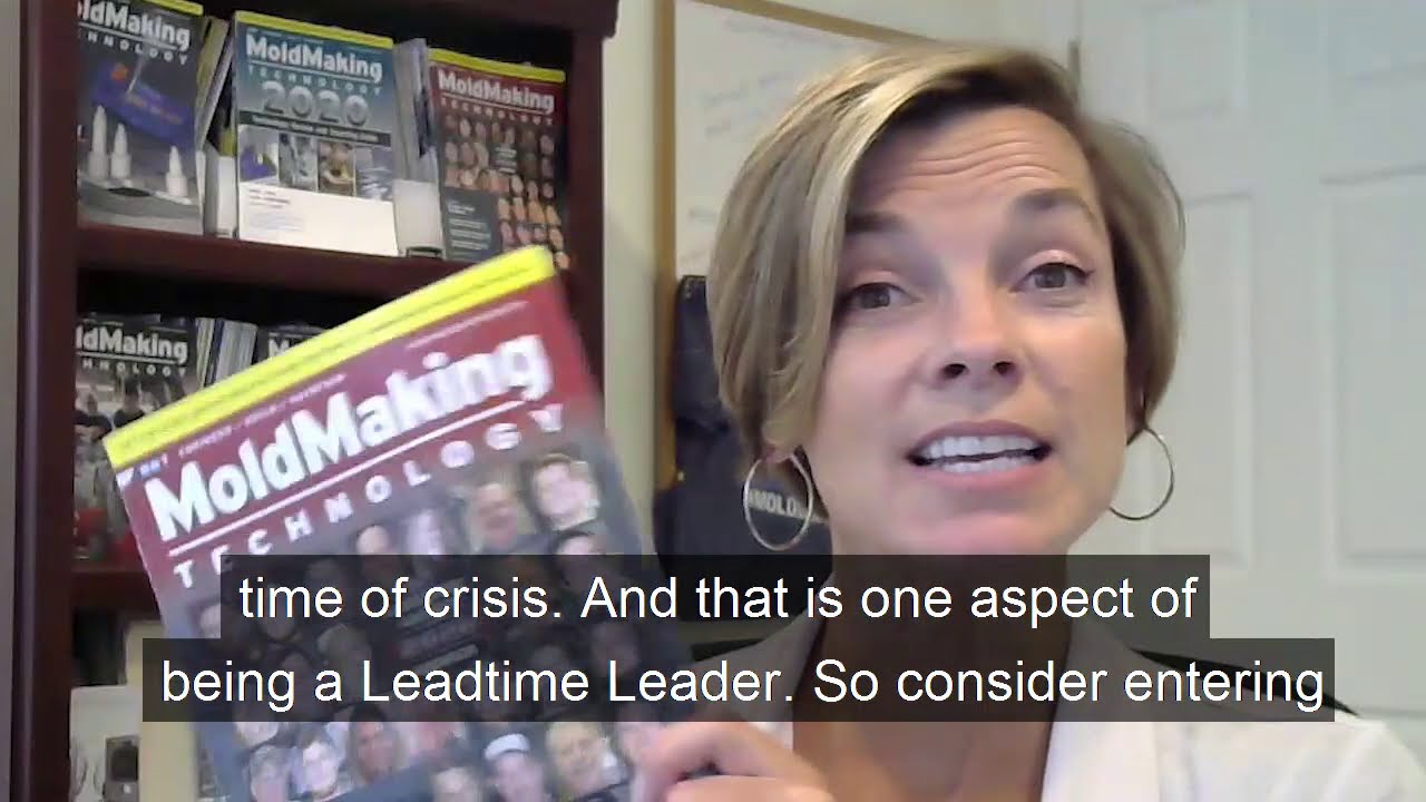 Leadtime Leader: Share How Your Shop Went Above and Beyond in 2020