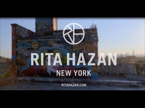 Rita Hazan Root Concealer: Color That Sprays. Color That Stays.