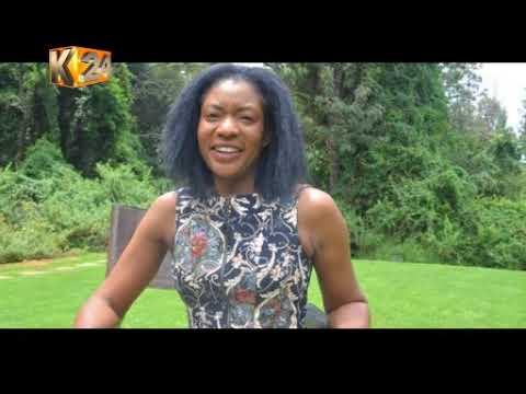 K24 News Cut with Victor Oloo (25.01.2018)