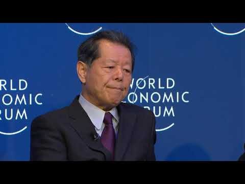 Davos 2019 - The Geopolitical Agenda