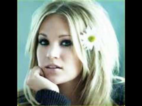 Carrie Underwood Starts With Goodbye Lyrics