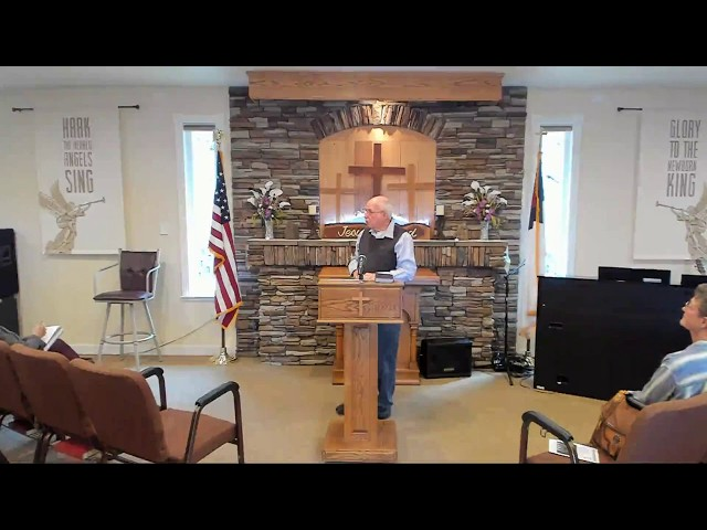 Sunday Service - Feb 17 2019 - Venturing into the Spirit World: How to Defeat Demons