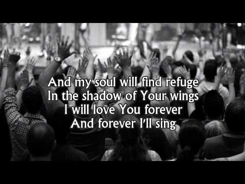 Glorious Ruins - Hillsong Live (Worship song with Lyrics) 2013 New Album
