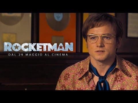 Rocketman   L'intensa storia di Elton John HD   Paramount Pictures 2019