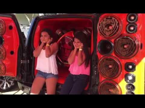 The most insane music system . Animals DJ loudest music system Hertz, martin garrix, david guetta