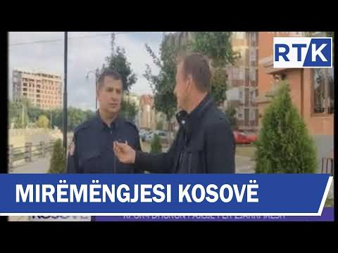 Mirëmëngjesi Kosovë Drejtpërdrejt - Milaim Ajvazi  21.09.2017