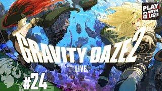 #24【アクション】おついちの「グラビティデイズ2」【Live】 thumbnail