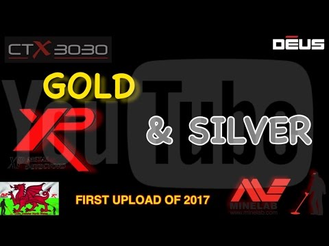 First Hunts Of 2017 Bring's Gold & Double Silver