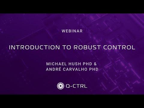 [Webinar] An introduction to robust control II
