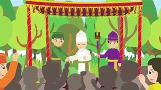 Dongeng Anak-Kisah Penasehat Raja Opo Dawi