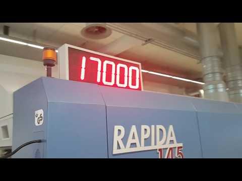 KBA Rapida 145-6+L