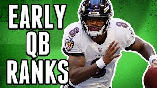 Fantasy Football: Will Lamar Jackson Take a Step Forward in 2019?