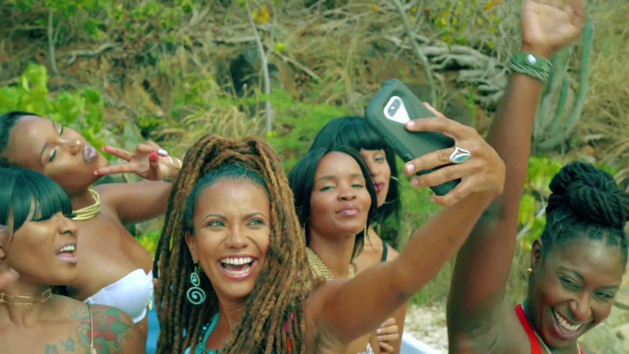 Spectrum Band - My Life (Official Music Video) 2017 Soca ...