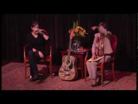 National Writers Series: An Evening with Maggie Stiefvater