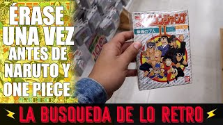 UN VIDEOJUEGO RETRO HISTORICO DEL ANIME | FAMICOM JUMP 2 | CACERIA VIDEOJUEGOS RETRO Y FIGURAS ANIME