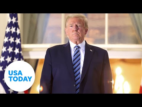 President Donald Trump has been impeached, again   USA TODAY