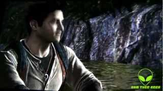 Uncharted Golden Abyss PS Vita Gameplay