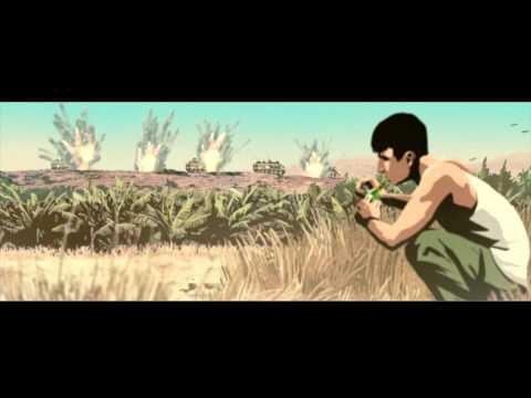 Клип Brick Bazuka - иностранный рай