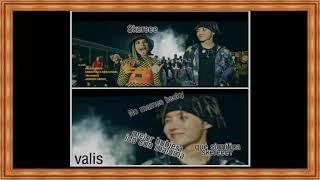 Jhope ft Becky G. Galería de memes.