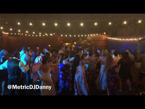 DJ Danny- Lee Wedding