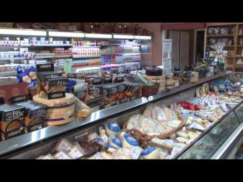 Milton Today TV Advertise: La Rose Bakery
