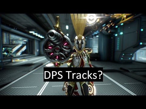 Octavia: Does the beat affect DPS?[Warframe]