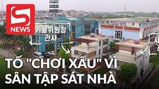 """CĐV Malaysia tố Việt Nam """"chơi xấu"""" vì xếp sân tập sát nhà HLV Park Hang-seo"""