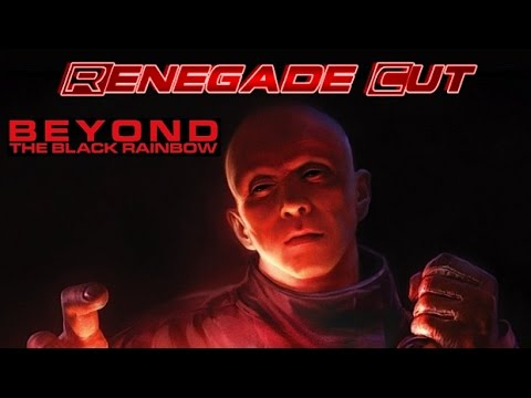 Beyond the Black Rainbow - Renegade Cut