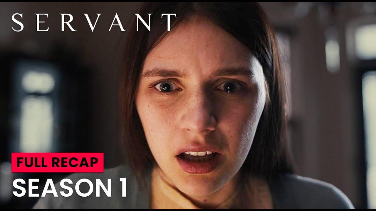 Download Servant Season 1 Recap   Apple TV+