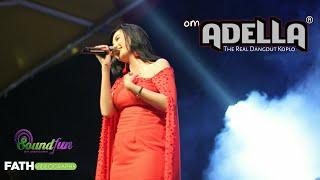 Gambar cover OM ADELLA Karna Su Sayang - Arlida Putri   GOFUN 2018