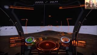 Elite: Dangerous 2.2 - 2.2.03 Imperial Cutter Ship Recall Bullshit (PC) 1080P HD