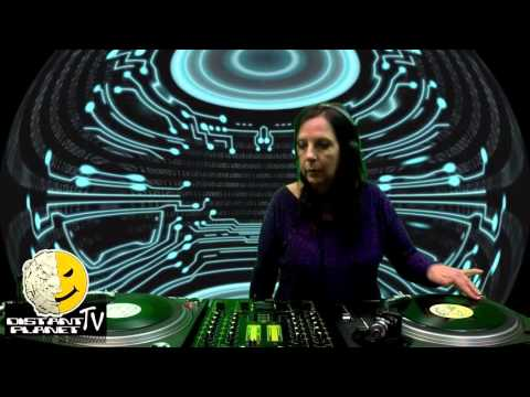 Distant Planet Broadcast #3 Louise Plus One 23-01-2016